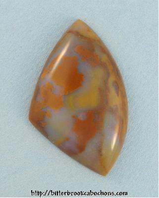 Agate, unknown