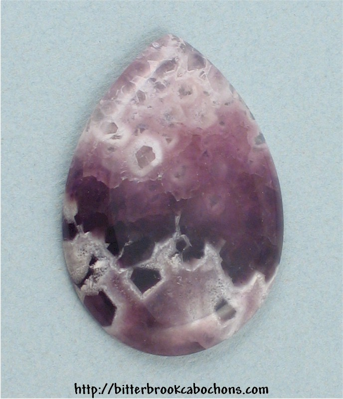 Purple Agate