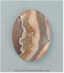 Lace Agate