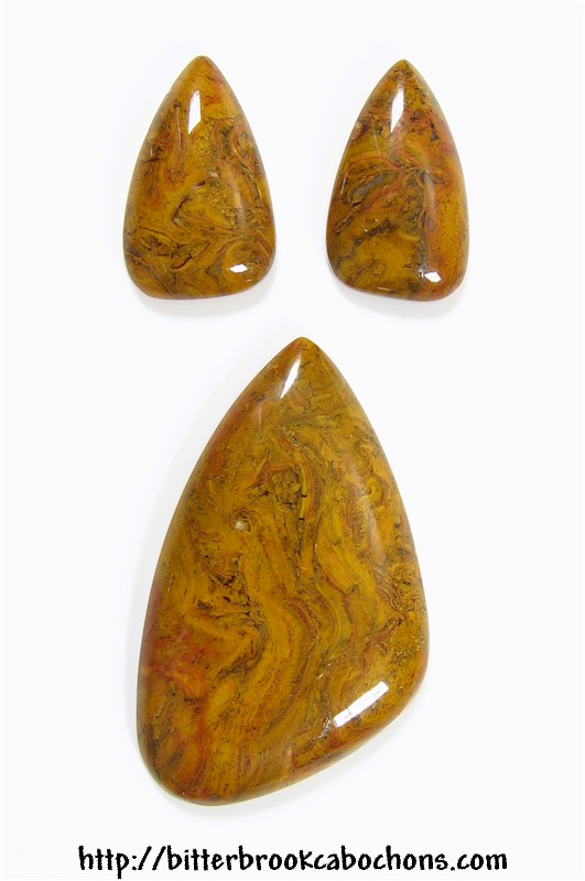 Unknown Jasper