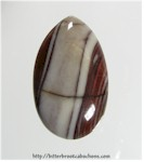 Unknown Stone Cabochon